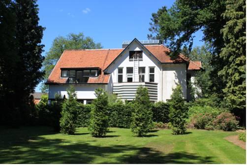 Villa Zilverlinde - dream vacation