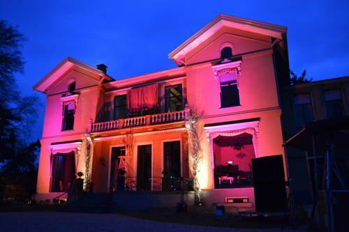 Huis Nieuw Rande - dream vacation
