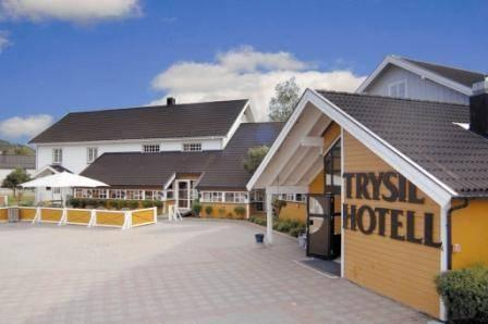 Trysil Hotel - dream vacation