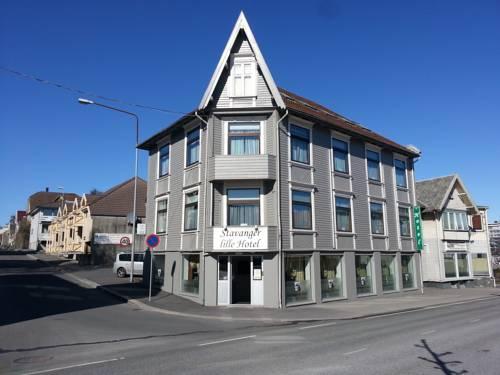 Stavanger Lille Hotel - dream vacation