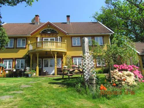 Bondegardsparken Farm Holiday - dream vacation