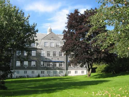 Brattrein Hotel - dream vacation