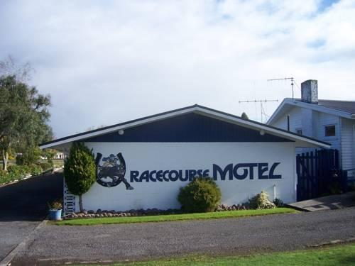 The Racecourse Motel - dream vacation