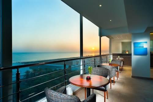 Eastin Residences Muscat - dream vacation