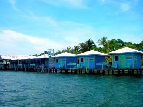 Cosmic Crab Resort at Careening Cay - dream vacation