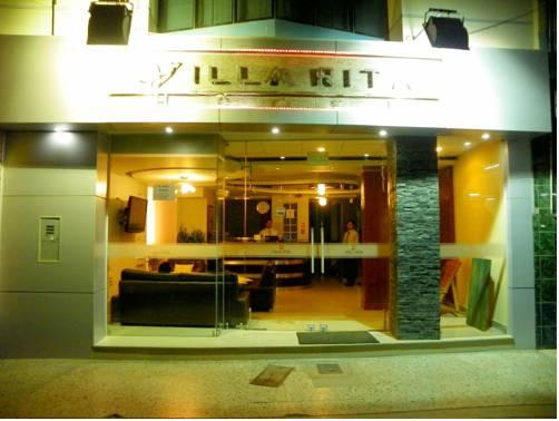 Hotel Villa Rita Chiclayo - dream vacation