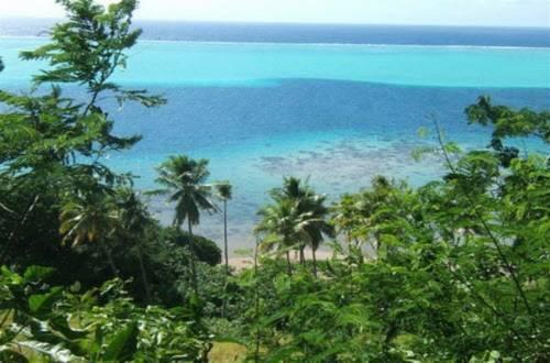 Hotel Atiapiti - dream vacation