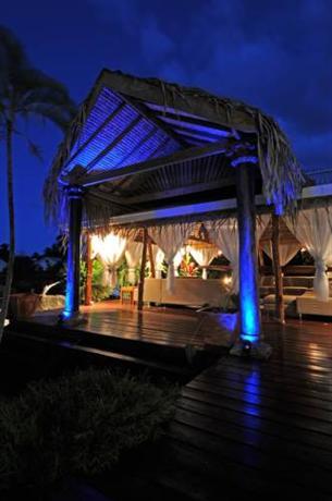 Tiahura Dream Lodge - dream vacation
