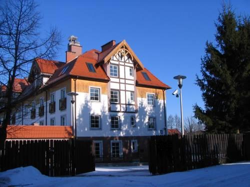 Apartamenty Zeglarskie Vegoria Wegorzewo - dream vacation