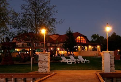 Hotel Ognisty Ptak - dream vacation