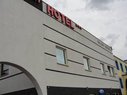 Hotel Sunny Poznan - dream vacation