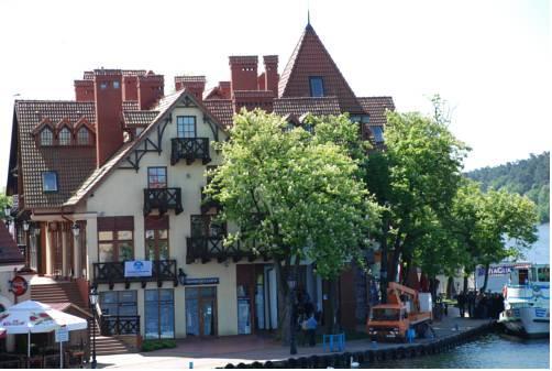 Mikolajki Apartamenty - dream vacation