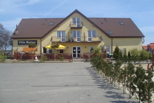 Villa Wydmy Hotel Leba - dream vacation