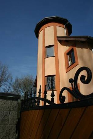 Enklawa Hotel Restauracja - dream vacation