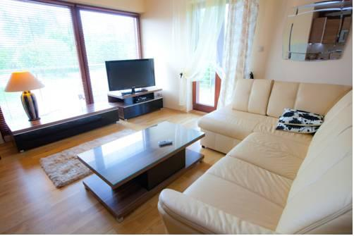 Apartamenty Apartinfo Villa Klif - dream vacation