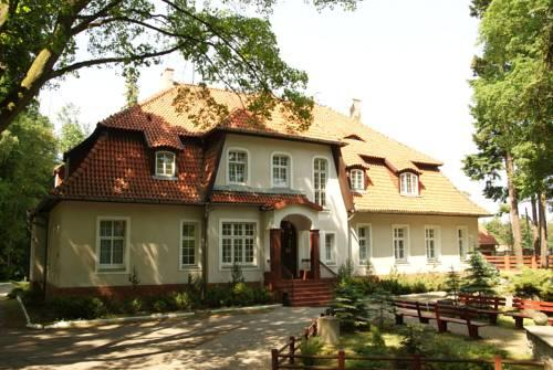 Pensjonat Milosna - dream vacation