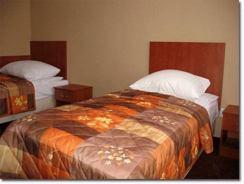 Leszno Gliding Hotel - dream vacation