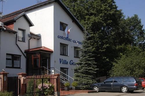 Villa Genevra - dream vacation