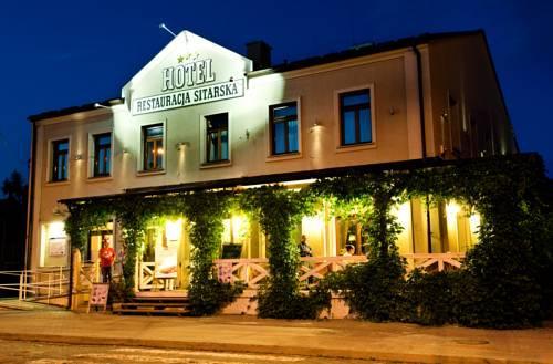Hotel Sitarska - dream vacation