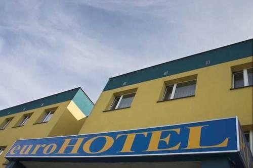 Eurohotel Katowice - dream vacation