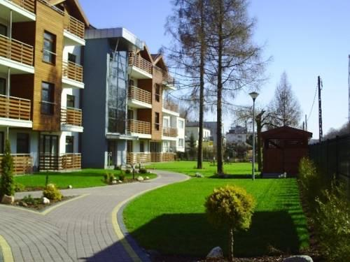 Apartamenty Jasny Brzeg - dream vacation