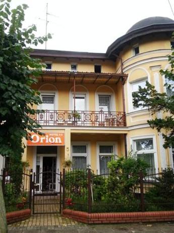Hotel Orion Miedzyzdroje - dream vacation