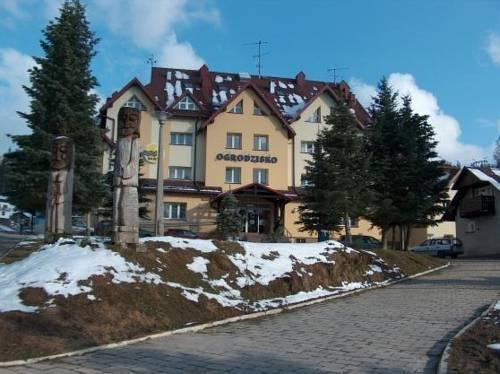 Pensjonat Ogrodzisko - dream vacation