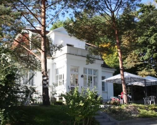 Willa Ludwinia - dream vacation