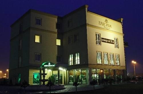 L\'ascada Hotel - dream vacation