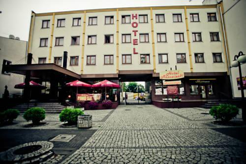 Hotel Mazowiecki - dream vacation