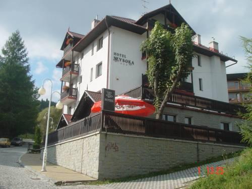 Hotel Wysoka - dream vacation