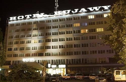 Hotel Kujawy - dream vacation