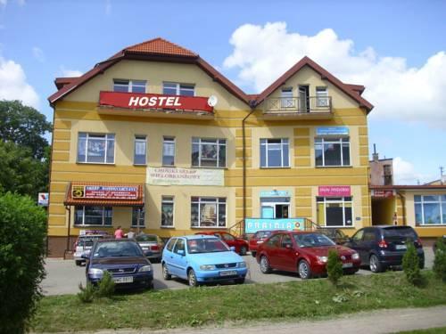 Hostel Wegorzewo - dream vacation