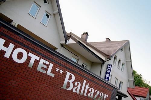 Hotel Baltazar - dream vacation