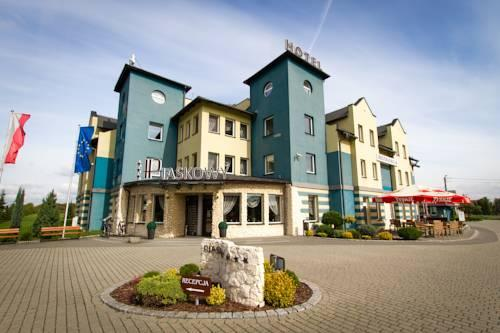 Hotel Piaskowy - dream vacation