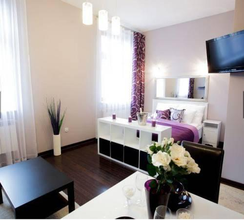Chombud Apartamenty - dream vacation