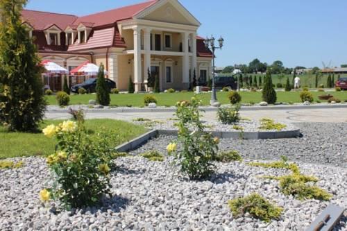 Jasminowy Dwor - dream vacation