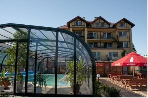Hotel Krynica - dream vacation