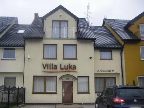Villa Luka - dream vacation
