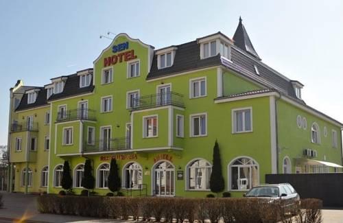 Hotel Sen - dream vacation