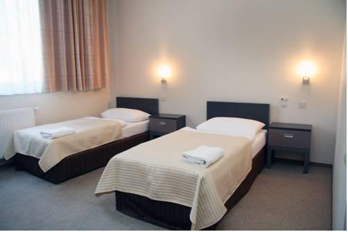 Hotel Jarota - dream vacation