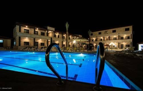 Bab Al Shams Resort - dream vacation