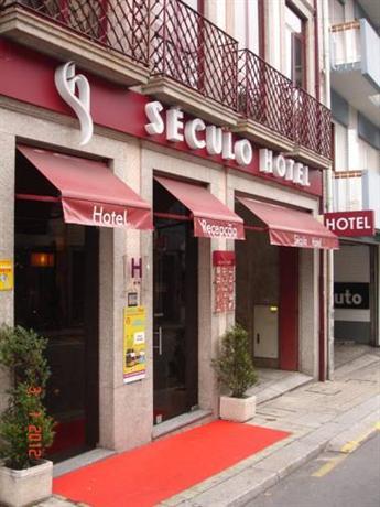 Seculo Hotel - Porto -