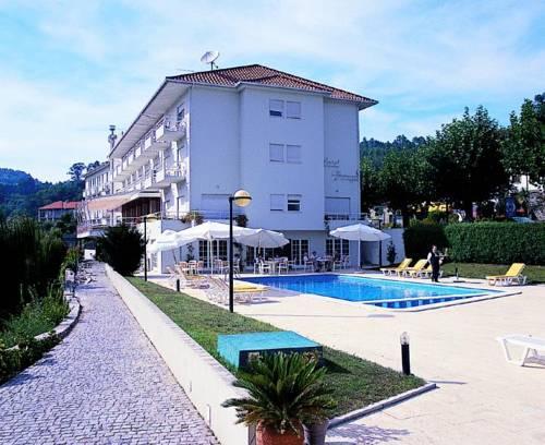 Vouga Hotel Sao Pedro do Sul - dream vacation