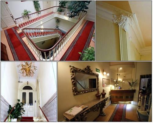 Hotel Residencial Brasilia - Porto -