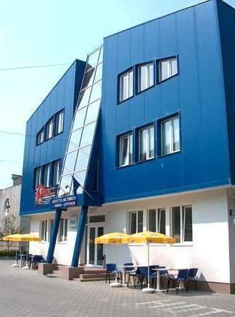 Hostel Elvetia