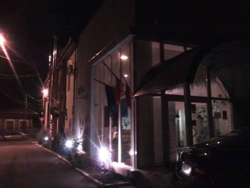 Hotel-Restaurant Adriatico - dream vacation