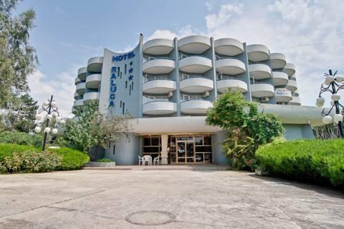 Raluca Hotel Venus - Venus (Roumanie) -
