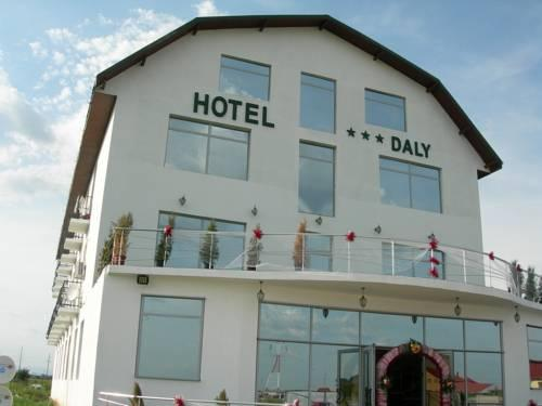 Hotel Daly - dream vacation