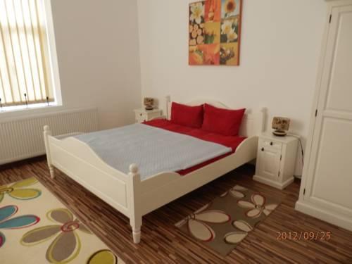 Pannonia Apartments - dream vacation